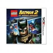 Lego Batman 2 Dc Super Heroes - 3DS - USADO