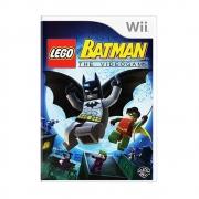 Lego Batman The Video Game - Wii - USADO
