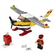 LEGO City - Avião Correio - 60250 - 74 Peças