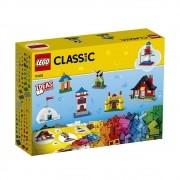 LEGO Classic - Blocos E Casas - Lego 11008 - 270 Peças