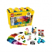 LEGO Classic - Large Creative Brick Box - 10698 - 790 Peças