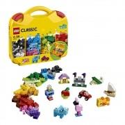 Lego Classic Mala Criativa - Lego 10713 - 213 Peças