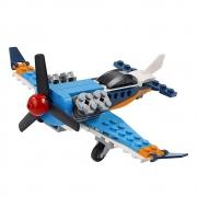 LEGO Creator - Avião de Hélice - 31099 - 128 Peças