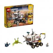 Lego Creator Carro Lunar Explorador 3 em 1 - 31107  - 510 Peças