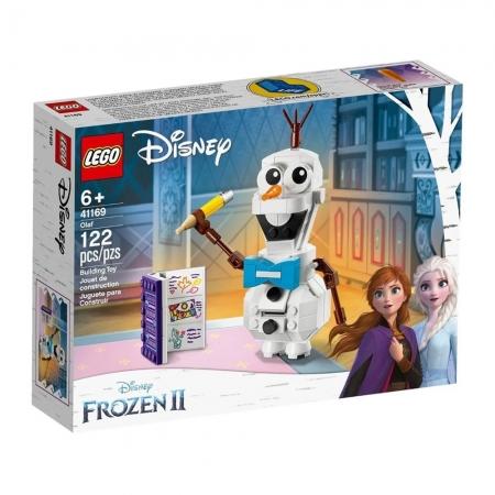 Lego Disney Frozen 2 Olaf - 41169