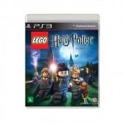 Lego Harry Potter anos 1-4 - PS3