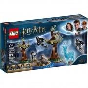 Lego Harry Potter Expecto Patronum - 75945 - 121 Peças