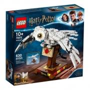Lego Harry Potter Hedwig - 75979 - 630 Peças