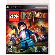 Lego Harry Potter Years 5-7 - Ps3