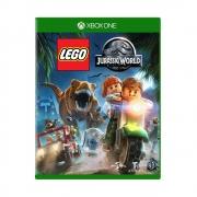 Lego Jurassic World - Xbox One - USADO