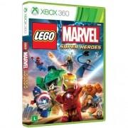 Lego Marvel Super Heroes - Xbox 360 (Nacional)