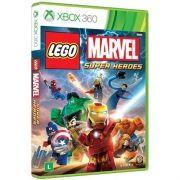 Lego Marvel Super Heroes - Xbox 360 (Platinum Hits)