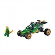 LEGO Ninjago - Invasor da Selva - 71700 - 127 Peças