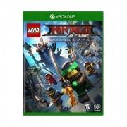 Lego Ninjago O Filme Videogame - Xbox One - USADO