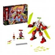 LEGO Ninjago - O Jato Robô do Kai - 71707 - 217 Peças