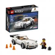 Lego Speed Champions 1974 Porsche 911 Turbo 3.0  - 75895 - 180 Peças