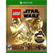Lego Star Wars o despertar da força (Edição deluxe) - Xbox One