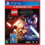 Lego Star Wars O Despertar da Força ( Playstation Hits ) - PS4