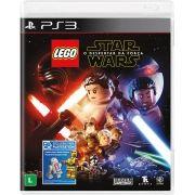 Lego Star Wars o despertar da força - PS3