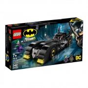 Lego Super Heroes DC Batman: Batmóvel Perseguição Ao Coringa - 76119