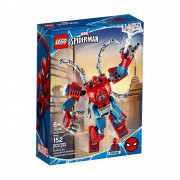 Lego Super Heroes Marvel Spider Man - Robô Homem Aranha - 76146