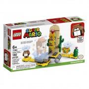 Lego Super Mario Cactubola do Deserto - Set Expansão - 71363