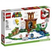 Lego Super Mario Fortaleza Protegida - Expansao - 71362
