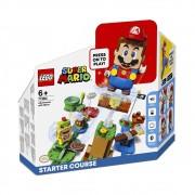 Lego Super Mario Inicial - Aventuras com Mario Fase 1 - 71360