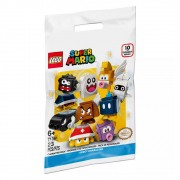 Lego Super Mario - Pacote com Personagem 71361 - 23 Peças