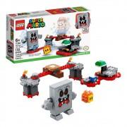 Lego Super Mario Revés Das Lavas do Esmagão - Set de Expansão - 71364