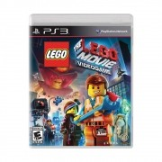 LEGO The Lego Movie Videogame - PS3