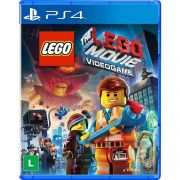 Lego The Lego Movie Videogame - PS4