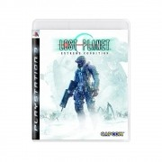 Lost Planet Extreme Condition - PS3 - USADO