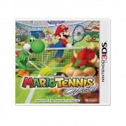 Mario Tennis Open - 3DS - USADO