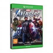 Marvel Avengers Vingadores - Xbox One