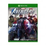 Marvel Avengers Vingadores - Xbox One - USADO