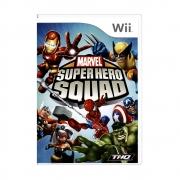 Marvel Super Hero Squad - Wii - USADO