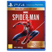 Marvels Spider-Man Edição Completa - PS4