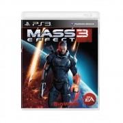 Mass Effect 3 - PS3 - USADO