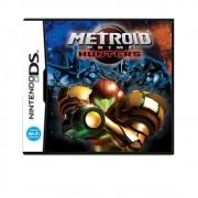 Metroid Prime Hunters - DS - USADO