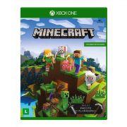 Minecraft + Pacote Exploradores - Xbox One