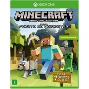 Minecraft Xbox One Edition + Pacote de Favoritos - Xbox One