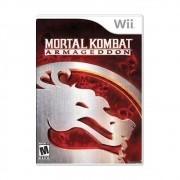 Mortal Kombat Armageddon - Wii - USADO