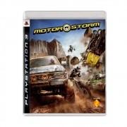 Motor Storm - PS3 - USADO