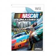 Nascar Unleashed - Wii - USADO