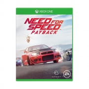 Need For Speed Payback - Xbox One - USADO