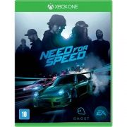 Need For Speed ( 2015 ) - Xbox One