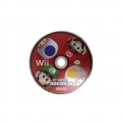 New Super Mario Bros Wii - Nintendo Wii - Sem Capa - USADO