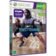 Nike Kinect Training - Xbox 360