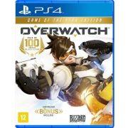Overwatch GOTY - PS4